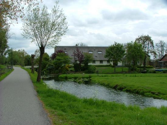 Gouda > Utrecht